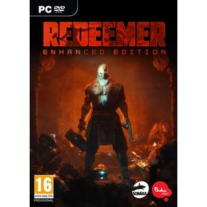Redeemer: Enhanced Edition (PC) Englisch