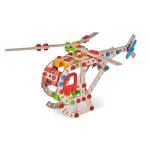 Eichhorn EH Constructor, Hubschrauber