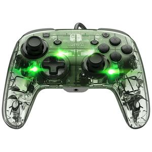 PDP-PerformanceDesignedProduct PDP Controller Afterglow Deluxe+ für Nintendo Switch (500-132-EU)