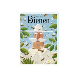 Gerstenberg Bienen Kindersachbuch (67598491)