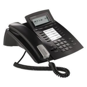 Agfeo ST22 IP Systemtelefon sw (6101424 ST22 IP sw)