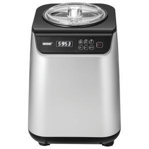 Unold Eismaschine Uno 48825 silber