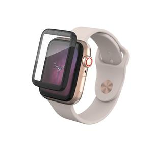 Zagg InvisibleShield Glass Curve Elite für Apple Watch 40 mm, Series 4/5