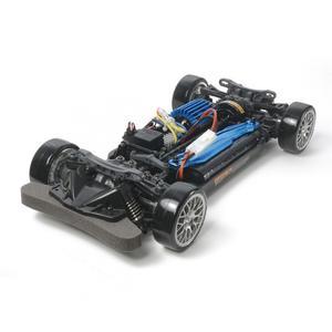 Tamiya 1:10 RC TT-02D Drift Spec Chassis
