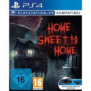 Home Sweet Home VR (PS4) Englisch
