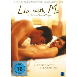 Lie with me - Liebe mich (DVD)