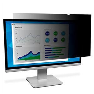 3M Blickschutzfilter PF170C4B Standard Desktop 17,0 5:4 (7000022830)