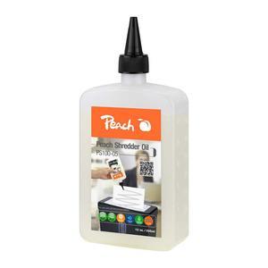 Peach Aktenvernichter PS100-05 Öl 355ml (PS100-05)