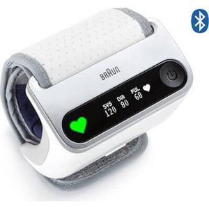 Braun Blutdruckmessgerät iCheck 7 BPW4500WE