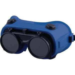 Schweißerbrille EN 166, EN 169, EN 175 Glas