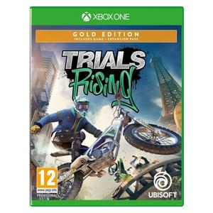 Xbox One Trials Rising -- Gold Edition (PEGI)