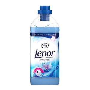 Lenor Aprilfrisch Waschmittel 48 Waschgang Flasche