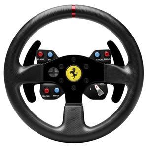 Thrustmaster AddOn Thrustm. Ferrari 458 GTE Lenkrad (PST/XBO/PC) retail (4060047)