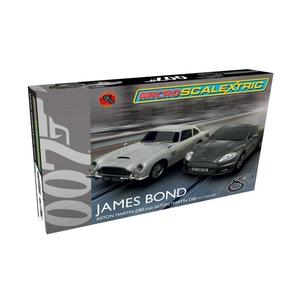 Schuco Micro Scalextric Spectre James Bond 1:64
