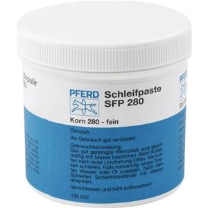 PFERD Schleifpaste SFP 280 extrem fein Körnung 800