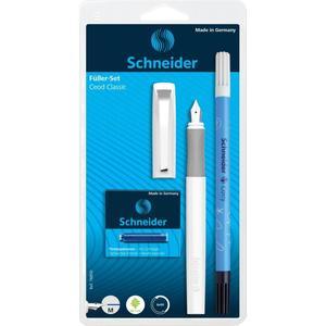 Schneider, Füllhalterset, Ceod Classic (WEISS)