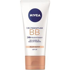 Nivea, Visage BB Cream 5IN1, 50 ml (MTL_DUNKEL)