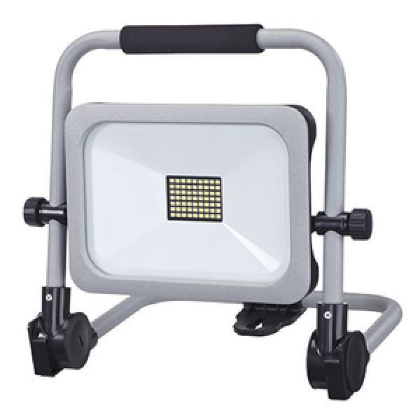 REV LED Arbeitsleuchte Bright beweglich +Akku 30W A+