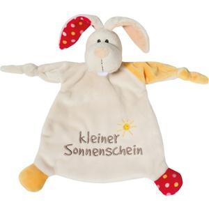 NICI Schmusetuch Hase kleiner Sonnenschein (40139869)