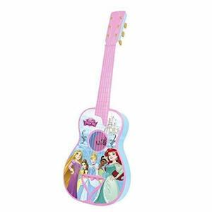 Reig Disney Prinzessinnen Gitarre