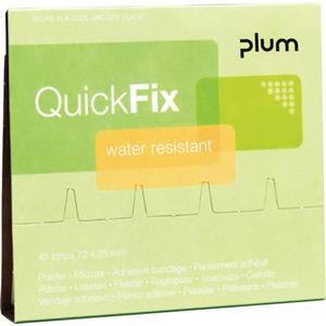 PLUM Pflasterstrips QuickFix wasserfest