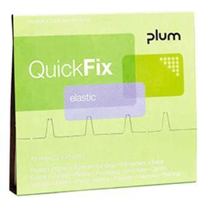 PLUM Pflasterstrips QuickFix elastisch