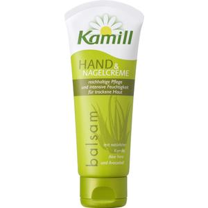 KAMILL HAND&NAGELCREME BALSAM 100ML