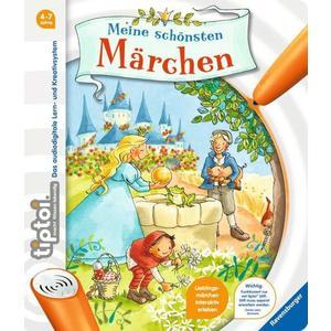 """Ravensburger tiptoi® Bücher """" Meine schönsten Märchen"""" ab 4 Jahre von Ravensburger"""
