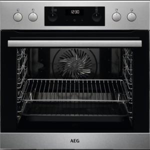 AEG Einbauherd SteamBake EEB355020M