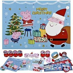 Undercover Peppa Pig Adventskalender (PIGP8024)