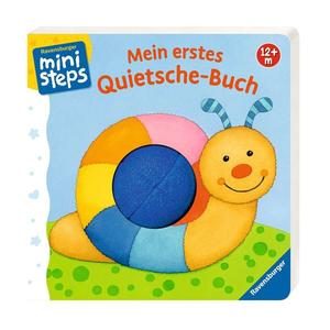Ravensburger Mein erstes Quietsche-Buch (04050)