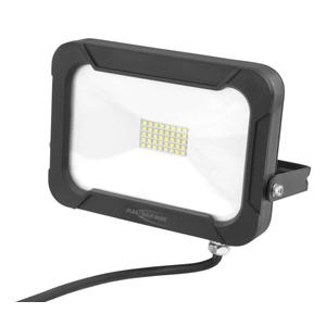 Ansmann WFL1600 20W/1600lm Luminary LED-Wandstrahler