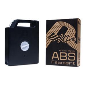 DaVinci Filamentcassette ABS Sun Orange für 3D Da Vinci 600g 240m (RF10XXEUZTH)