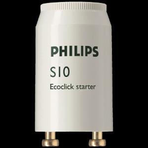 PHILIPS Starter für Lampen 4 - 65 WS 10 Watt () - 10 Stück