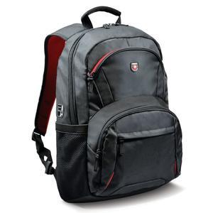 NB Rucksack Port Houston Backpack 43,9cm (17,3) black (110276)