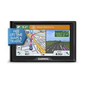 Garmin Drive 61 LMT-S EU 6 Zoll (010-01679-12)