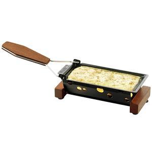 BOSKA Käsegrillplatte Partyclette to go 6tlg (852040)