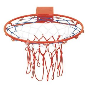 BASKETBALL-RING MIT NETZ