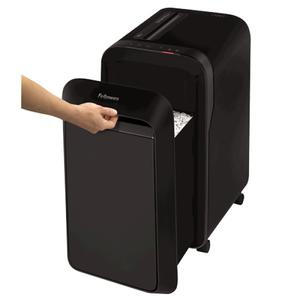 Fellowes Powershred LX 221 schwarz (Micro Cut)