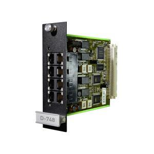 Agfeo Modul D-748 8xUp0/4xS0 (6101474)