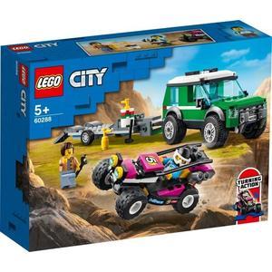 LEGO® City Rennbuggy-Transporter (38530763)
