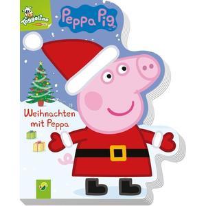 Schwager & Steinlein Peppa Pig - Weihnachten mit Peppa (66637727)