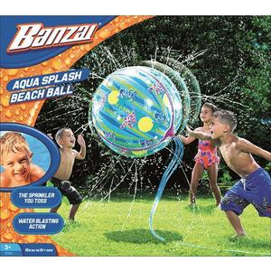 Banzai 12918 Splash Beach Ball