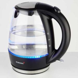 KORONA 20607 Wasserkocher glas ()