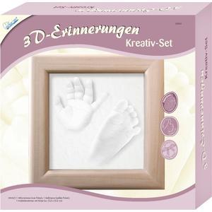 Mammut 3D-Erinnerungen 3D Erinnerungen - Kreativ-Set (25246845)