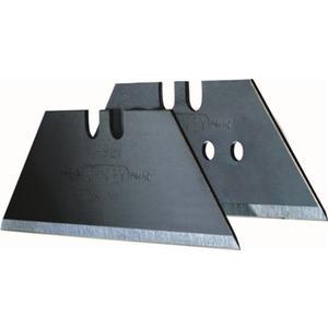 STANLEY Trapezklinge 1-11-916 L62xB19xS0,65mm mit Lochung