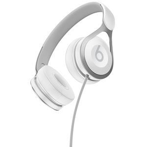Apple Beats EP On-Ear Headphones - White (ML9A2ZM/A)