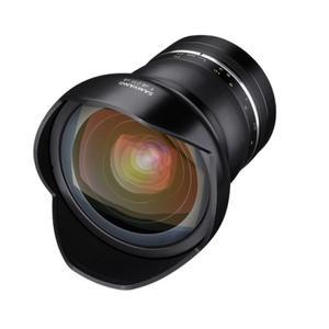 Samyang XP 2,4/14 Canon EF
