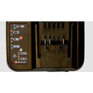 Einhell Power-X-Charger 18V 30min Ladegerät 4512011