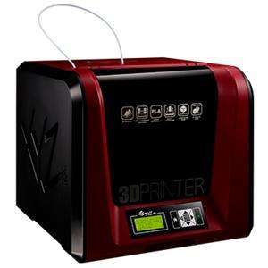 DaVinci 3D-Drucker Da Vinci Junior Pro 2 Power Cord (EU+UK) (3F1JPXEU01B)